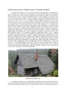 Chatki turystyczne w Karkonoszach i Górach Izerskich [Dokument elektroniczny]