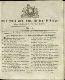 Der Bote aus dem Riesen-Gebirge : eine Wochenschrift für alle Stände, R. 1, 1813, nr 41