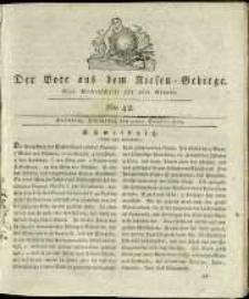 Der Bote aus dem Riesen-Gebirge : eine Wochenschrift für alle Stände, R. 1, 1813, nr 42