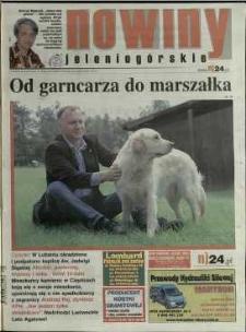 Nowiny Jeleniogórskie : tygodnik społeczny, R.52, 2009, nr 28 (2613)