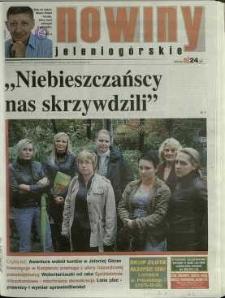 Nowiny Jeleniogórskie : tygodnik społeczny, R.52, 2009, nr 41 (2626)
