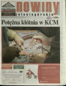 Nowiny Jeleniogórskie : tygodnik społeczny, R.52, 2009, nr 42 (2627)