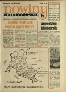 Nowiny Jeleniogórskie : magazyn ilustrowany, R. 18, 1975, nr 23 (881)