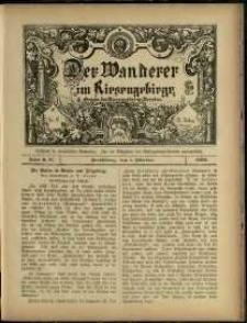 Der Wanderer im Riesengebirge, 1893, nr 132