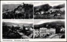 Jelenia Góra - Sobieszów  [Dokument ikonograficzny]