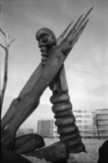Budowa Zabobrza - Jelenia Góra (fot. 2) [Dokument ikonograficzny]