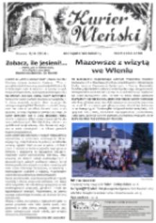 Kurier Wleński : nieregularnik lokalny, 2014, nr 4! (8) [Dokument elektroniczny]