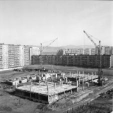 Budowa Szkoły Podstawowej nr 11 - Jelenia Góra (fot. 9) [Dokument ikonograficzny]