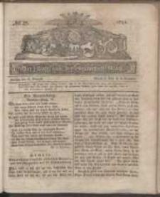 Der Bote aus der Grafschaft Glatz, 1831, nr 37