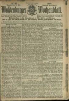 Waldenburger Wochenblatt, Jg. 47, 1901, nr 26