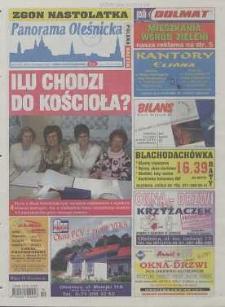 Panorana Oleśnicka, 2005, nr 91