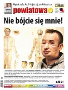 Gazeta Powiatowa - Wiadomości Oławskie, 2014, nr 5