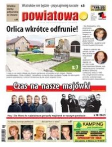 Gazeta Powiatowa - Wiadomości Oławskie, 2014, nr 18