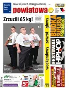 Gazeta Powiatowa - Wiadomości Oławskie, 2014, nr 25