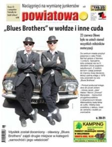 Gazeta Powiatowa - Wiadomości Oławskie, 2014, nr 26