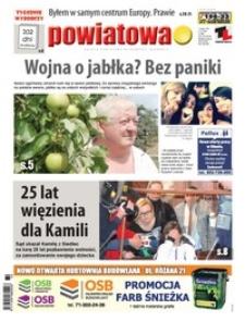 Gazeta Powiatowa - Wiadomości Oławskie, 2014, nr 32