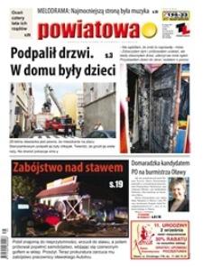 Gazeta Powiatowa - Wiadomości Oławskie, 2014, nr 35