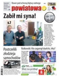 Gazeta Powiatowa - Wiadomości Oławskie, 2014, nr 38