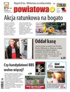 Gazeta Powiatowa - Wiadomości Oławskie, 2014, nr 41