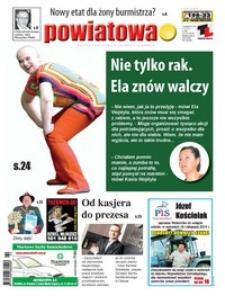 Gazeta Powiatowa - Wiadomości Oławskie, 2014, nr 42