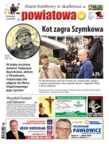 Gazeta Powiatowa - Wiadomości Oławskie, 2014, nr 44