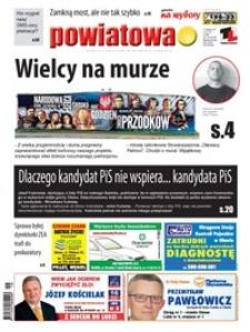 Gazeta Powiatowa - Wiadomości Oławskie, 2014, nr 46