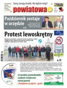 Gazeta Powiatowa - Wiadomości Oławskie, 2014, nr 50