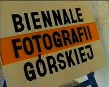 Biennale Fotografii Górskiej [Film]