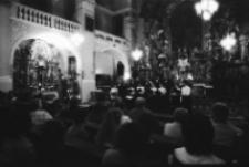 Festiwal Muzyki Polskiej i Europejskiej : 1986.09.02 (fot. 2) [Dokument ikonograficzny]