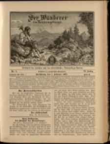 Der Wanderer im Riesengebirge, 1905, nr 2