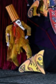 Mr Pejo`s Wandering Dolls. Bestiary (fot. 54) [Dokument ikonograficzny]