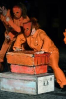 Mr Pejo`s Wandering Dolls. Bestiary (fot. 55) [Dokument ikonograficzny]