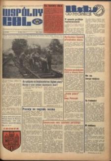 Wspólny cel : gazeta samorządu robotniczego Celwiskozy, 1975, nr 19 (610)