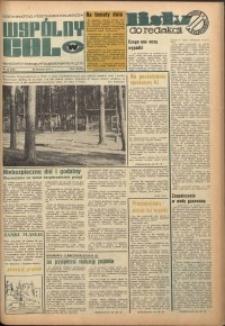 Wspólny cel : gazeta samorządu robotniczego Celwiskozy, 1975, nr 22 (613)