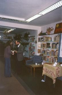 Spotkanie ze Zbigniewem Walerysiem [Dokument ikonograficzny]