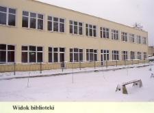 Miejska i Gminna Biblioteka Publiczna w Wołowie [Dokument ikonograficzny]