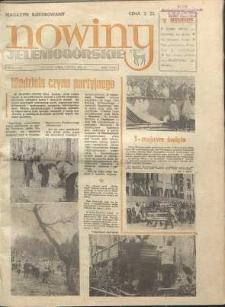 Nowiny Jeleniogórskie : magazyn ilustrowany, R. 18, 1975, nr 19 (877)