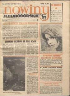 Nowiny Jeleniogórskie : magazyn ilustrowany, R. 18, 1975, nr 31 (889)